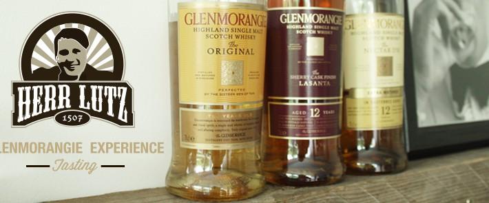 Glenmorangie Experience
