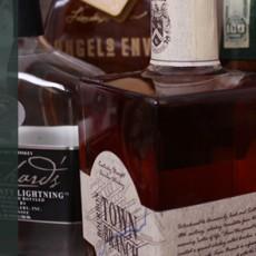 Bourbon & Rye – der Einblick in die ferne Welt des amerikanischen Whiskeys