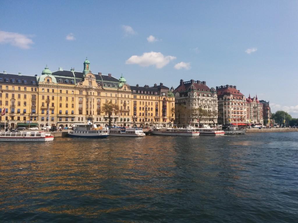 Stockholm // Herr Lutz