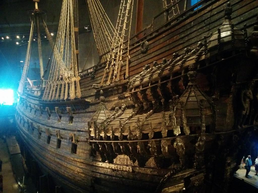 Vasa Museum // Herr Lutz