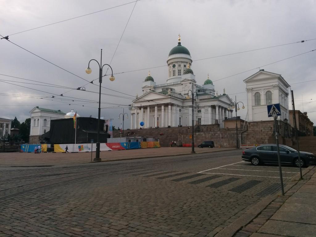 Helsinki // Herr Lutz