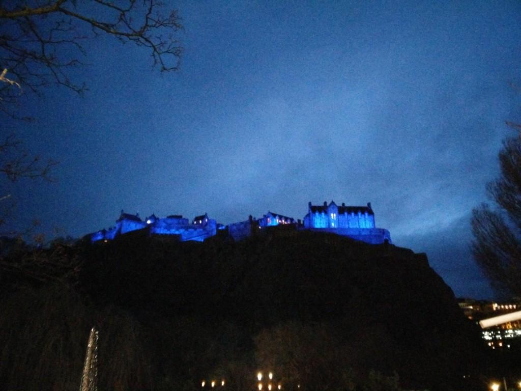 Edinburgh // Herr Lutz