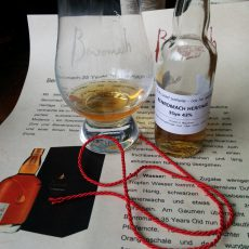 "Benromach ""35 Years Old"""