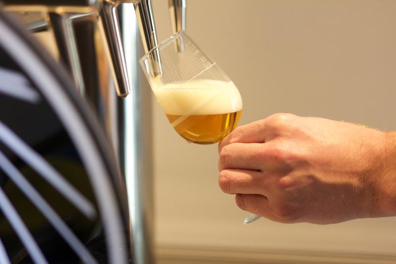Beyond Beer // Herr Lutz