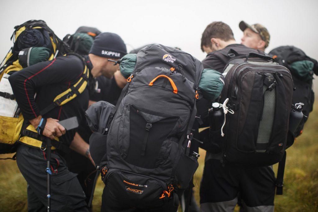 The Ultimate Ardbeg ARDventurer Challenge // Herr Lutz