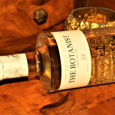 Review – The Botanist Gin
