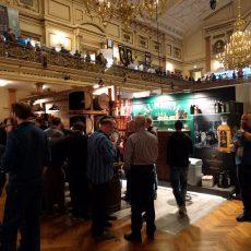 InterWhisky – die größte, deutsche Whiskymesse