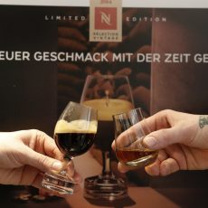 Nespresso Selection Vintage Launch – Coffee & Whisky Pairing