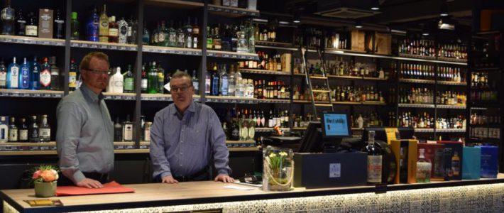 Weinquelle Lühmann – mein Besuch im Hauptquartier in Siek