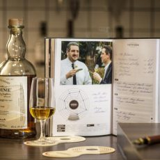 Verlosung: Tastingbook – Memories of Whisky