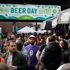 Spring Beer Day 2017