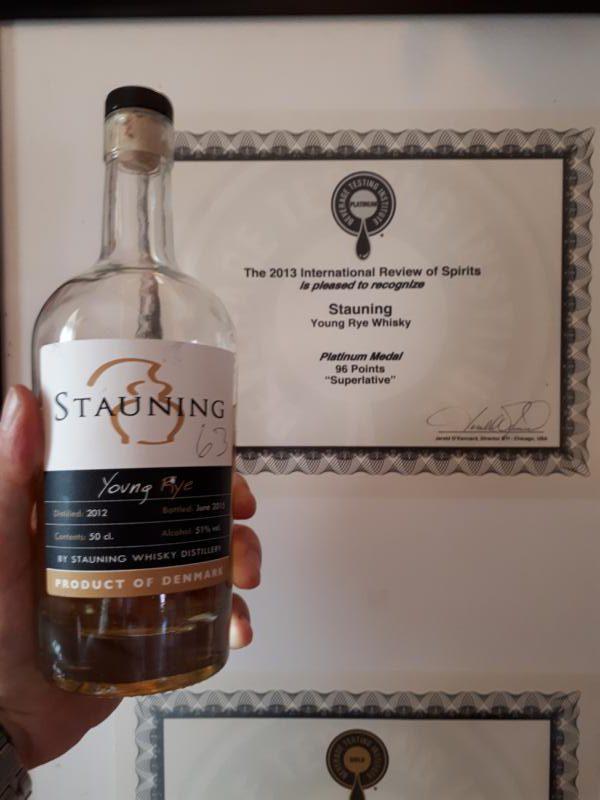 Stauning Whisky Distillery // Herr Lutz - www.herr-lutz.de