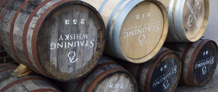 Stauning Whisky Distillery