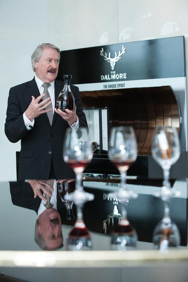 The Dalmore 50 Years Old by Robert Paterson // Herr Lutz www.herr-lutz.de