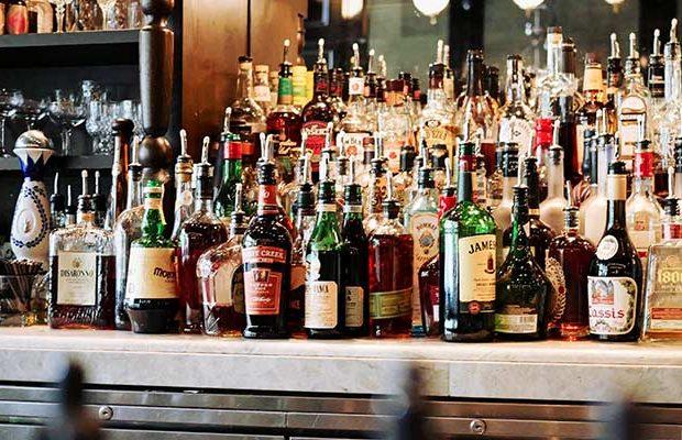 Whisky Tasting Around the World // Herr Lutz - www.herr-lutz.de