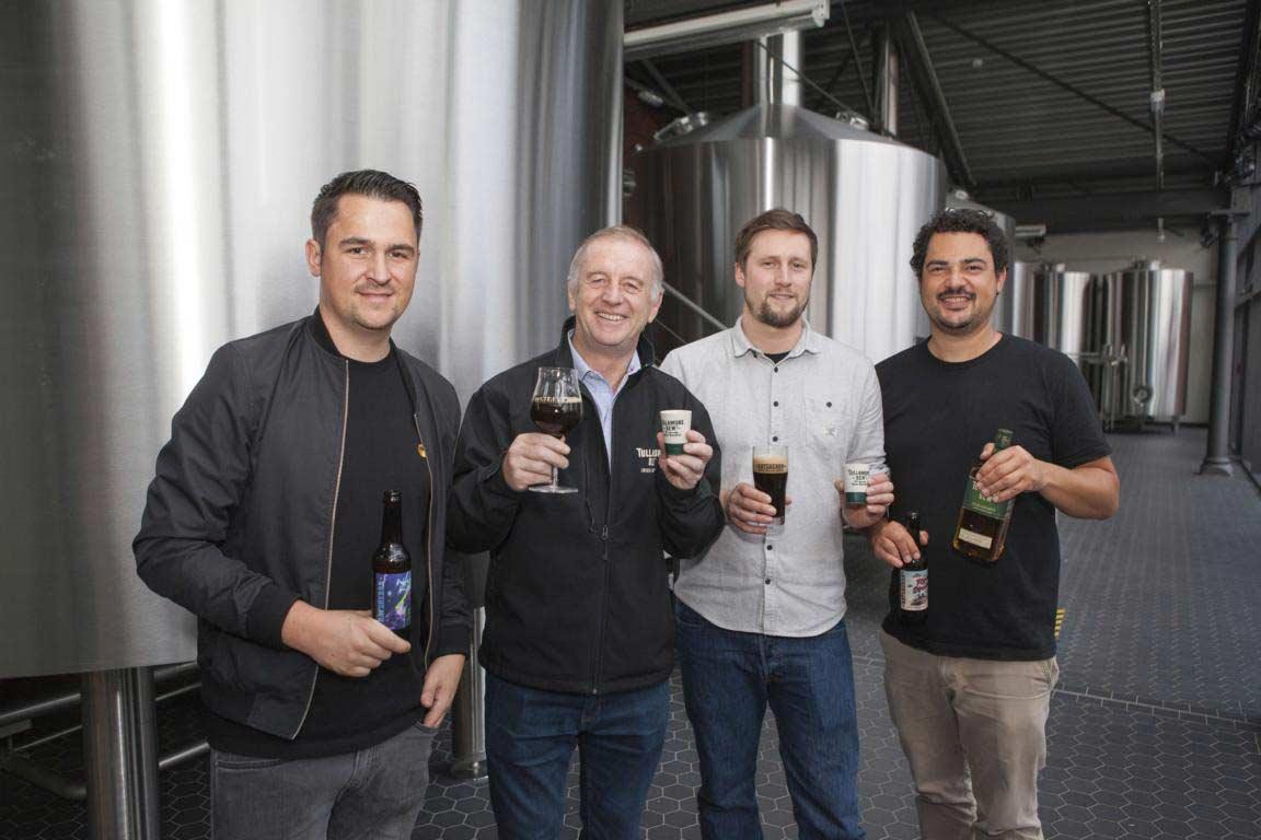 Tullamore D.E.W. & a brew // Herr Lutz - www.herr-lutz.de Foto © www.offenblen.de