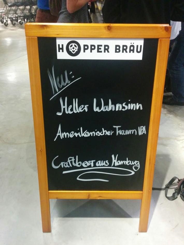 Hopper Bräu // Herr Lutz