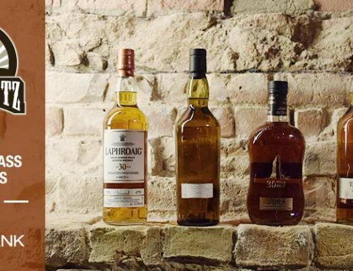 Whisky Masterclass Tasting – 120 Years