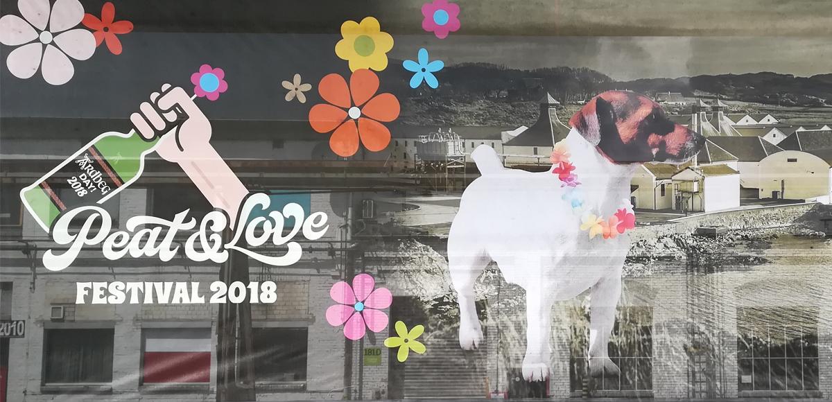 Ardbeg Day 2018 - Peat & Love // Herr Lutz - www.herr-lutz.de