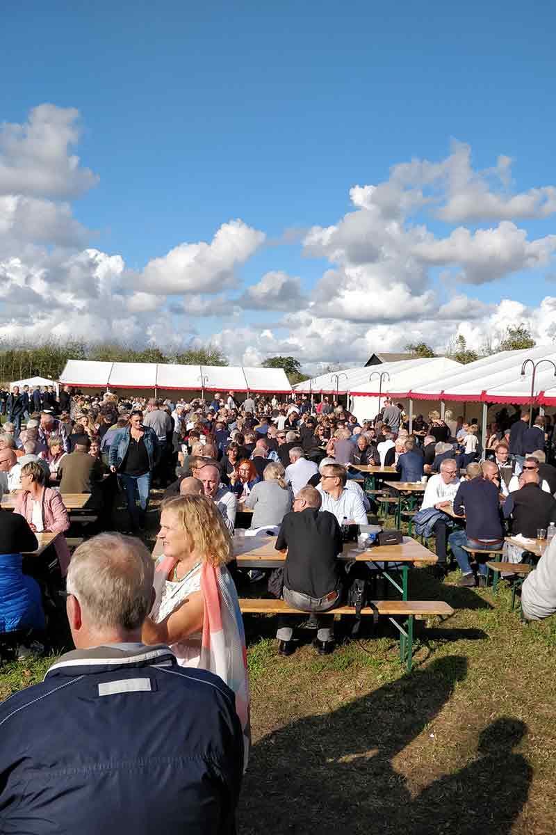Stauning Whisky Festival 2018 // Herr Lutz - www.herr-lutz.de