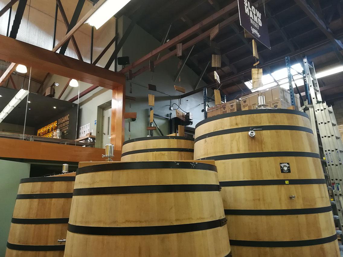 Greenbar Distillery - East Los Angeles // Herr Lutz - www.herr-lutz.de
