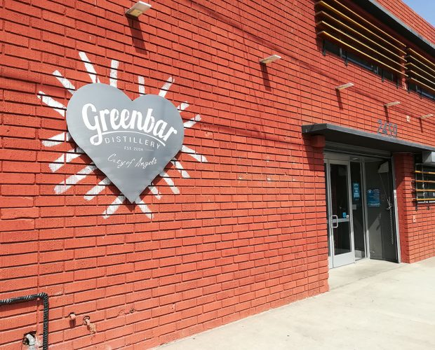 Greenbar Distillery - East Los Angeles // Herr Lutz - www.herr-lutz.de