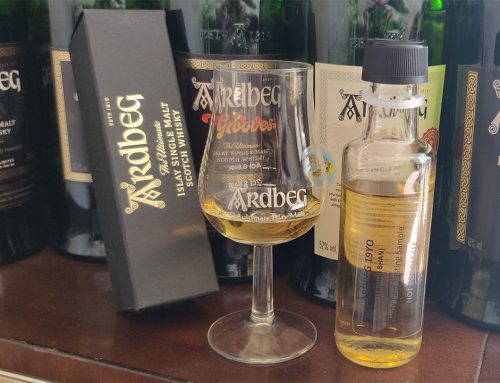 "Whisky Tasting Notes: Ardbeg ""Traigh Bhan"" – 19 YO"