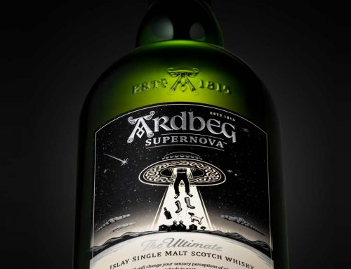 Supernova 2019 – Go high mit Ardbeg