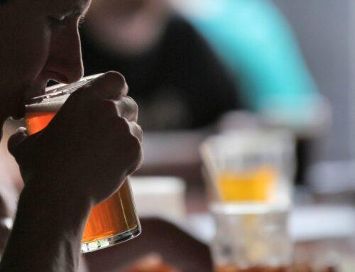 Whisky & Craft Beer Pairing
